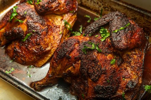Pollo a la Brasa Recipe: This Easy Peruvian Chicken Recipe Will Make Your Taste Buds Dance