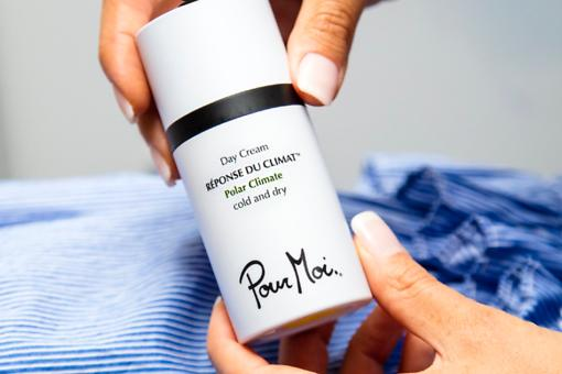 Pour Moi Beauty: Climate-Smart Skin Care That Won't Break the Bank