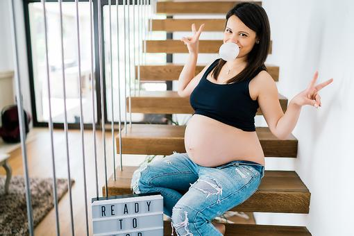 Pregnancy Week 39: Your Baby Is Full Term, Labor Preperation & Baby's First Checkup