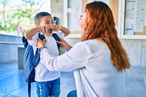 Preparing for the First Day of School: How Parents Can Help Kids Get Ready for the New School Year