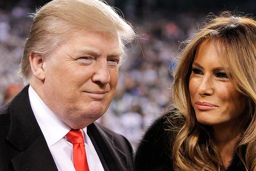 ​President Trump Tests Positive for COVID-19: President & First Lady at High Risk of Postviral Chronic Fatigue Syndrome