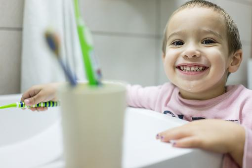 Privacy for Parents? Please. Do Your Kids Follow You to the Bathroom, Too?