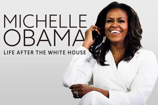 Producing Positivity: Legacy Distribution Founder & CEO Dana Webber Produces Empowering Documentaries on Michelle Obama & Jennifer Aniston
