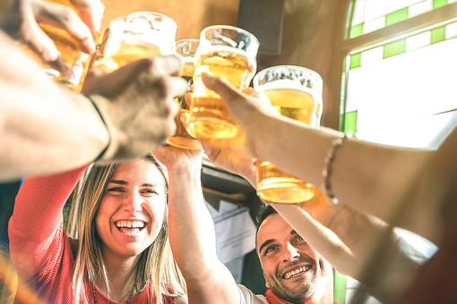Alcohol Myths: A ​Doctor Demystifies 7 Common Misconceptions About Drinking Alcohol