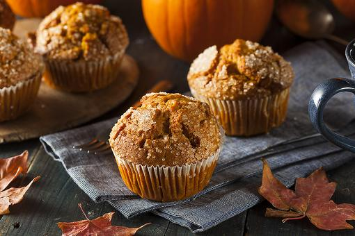 ​Pumpkin Spice Muffins: How to Make This Autumn Family Favorite!
