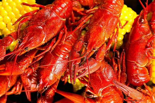 "How to Peel Crawfish: Put the ""Aw"" Back in Crawfish By Learning How to Peel 'Em!"