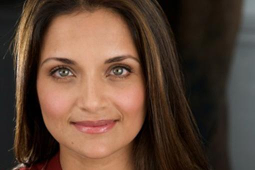 Putting a Spotlight on Conscious Parenting With Dr. Shefali!