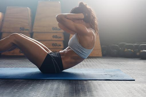 Pyramid Fitness Training: Here's Why It's a Great Workout!