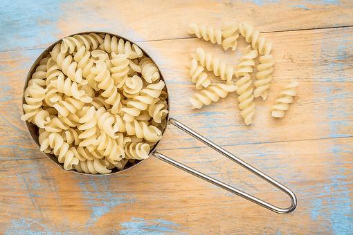Quinoa Pasta: A Nutritious & Tasty Substitute for Plain Pasta!