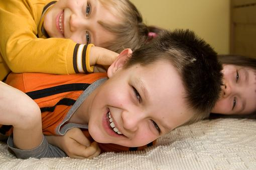 Are Your Kids Better Behaved at Other People's Houses? Why It's a Good Thing!