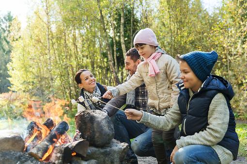 Campfire Safety: 3 Things You Need to Do If a Burn Injury Occurs!