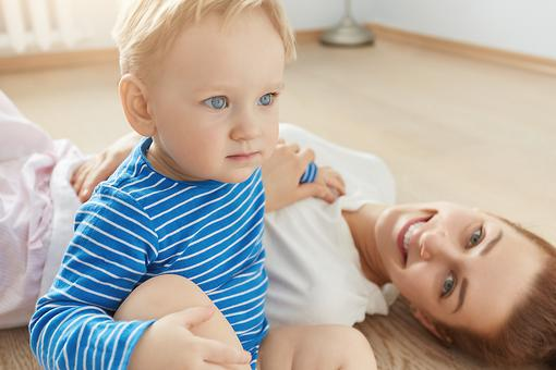 Feeling Patient, Mom & Dad? Then You May Be Ready for Potty Training!