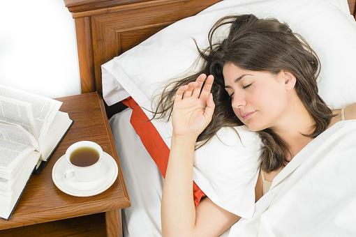 Warm Up to Wind Down: How to Use Temperature to Improve Sleep!