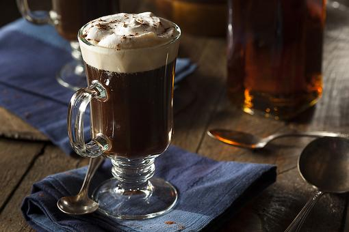 Irish Coffee: How to Make the Perfect Cup (Hot or Cold)!