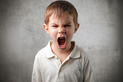 "Anger Issues in Kids: Here's Why Another Emotion Comes Before ""Mad"""