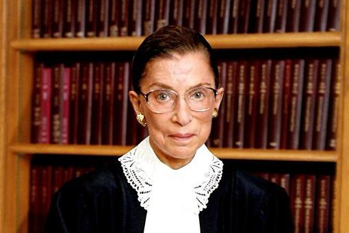 Ruth Bader Ginsburg: 7 Things Parents Should Do to Raise Strong Daughters