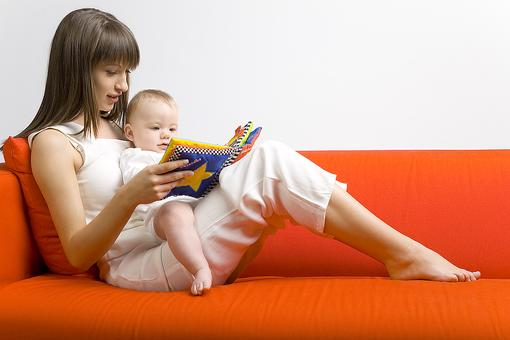 Read to Your Baby. Read to Your Baby. Read to Your Baby: Why Books & Repetition is Good for Babies