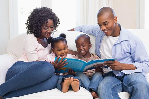 Building Empathy: Key Questions When Reading Turn Storytime Into a Family Book Club
