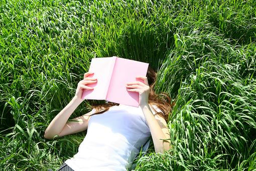 Reading Can Help Reduce Stress (From Dr. Seuss to Dr. Shefali)!