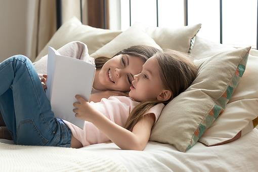 Reading Tips for Parents: How to Make Reading With Kids a More Positive Experience