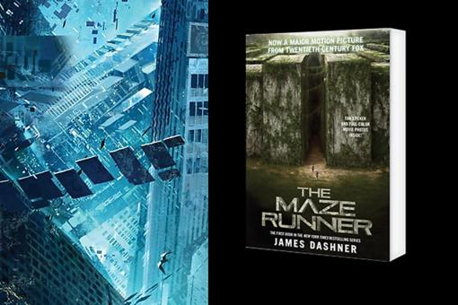 "Why You Need to Read ""The Maze Runner"" Series With Your Tween!"