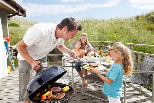 Ready for Summer Grilling? 3 Things to Check Before Firing Up the Grill!