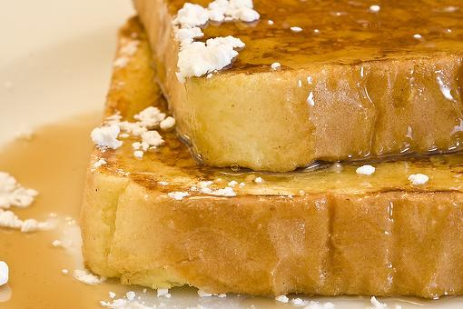 Easiest Pumpkin Spice French Toast Recipe: Pumpkin Spice Up That Basic French Toast Recipe