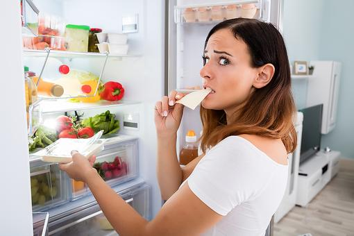 Reclaim Your 'Fridge: Why You Need to Say Goodbye to Food From Last Year