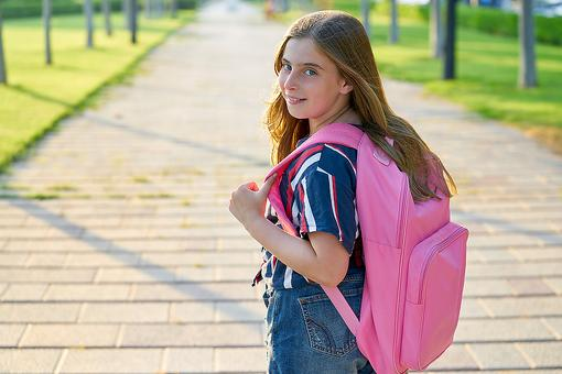 Back-to-School Safety: 14 Things Parents Need to Know From the American Red Cross