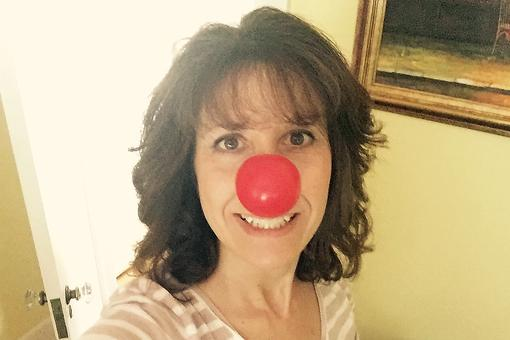 Red Nose Day: Get Your Nose On & Help Kids Living in Poverty! Here's My 30Seconds Challenge to You!