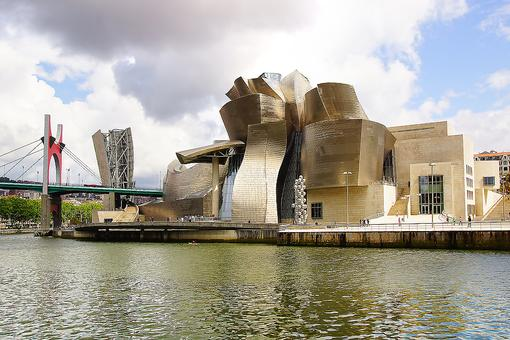The Guggenheim: Realizing a Dream at This Modern & Contemporary Art Museum in Bilbao, Spain
