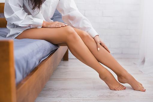 Restless Leg Syndrome: Here Are 5 Ways to Help Relieve RLS Symptoms