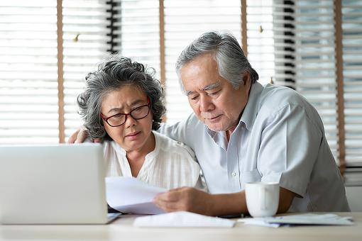 Retirement Money Fears: ​5 Threats to Your Retirement Security & How to Protect Yourself