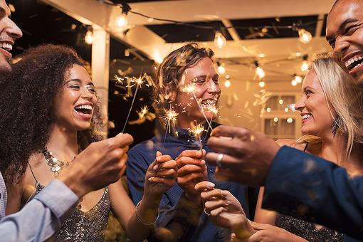 Ring in the New Year Without Ringing in Your Ears: 5 Tips to Protect Your Hearing at Noisy Celebrations