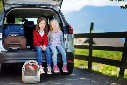 Taking a Road Trip With the Kids? This Travel Hack Makes It So Much Easier!