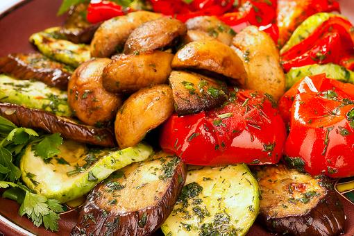 Roasted Vegetables: How to Roast a Variety of Veggies & Inspire Your Kids!