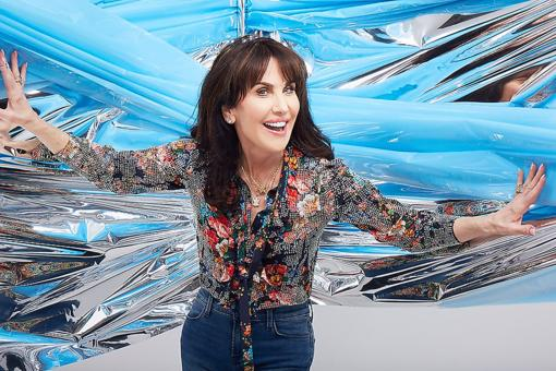 Robin McGraw: The Inspiration for Her Skin-care Line & How Family Keeps This Entrepreneur Grounded