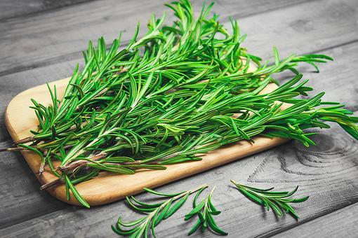 BBQ Rosemary: Here's Why This Herb Is My Fave for Cooking & More