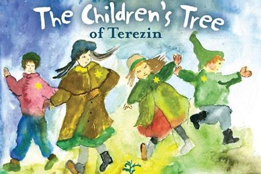 "The Illinois Holocaust Museum Hosts ""The Children's Tree of Terezin"" Book Launch Event!"