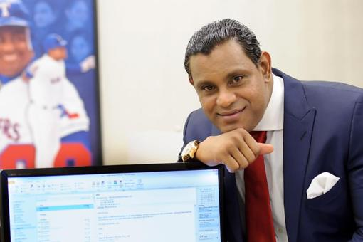 Sammy Sosa: Do You Think the Baseball Legend Should Be Brought Back Into the Cubs Family?