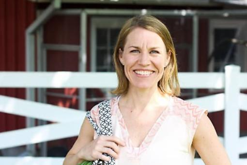 Sara Haas: Meet the Food & Nutrition Expert Who Will Up Your Taco Night Game