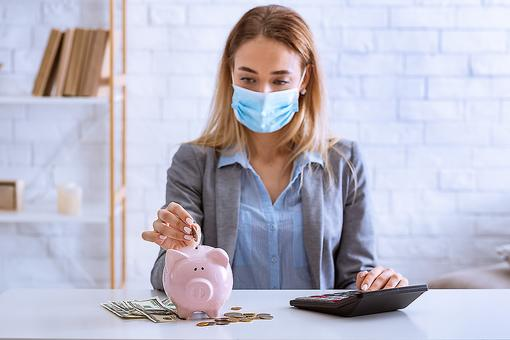 Saving Money During Coronavirus Quarantine (Sort Of): 4 Ways This Single Mom Saved Money During the Pandemic