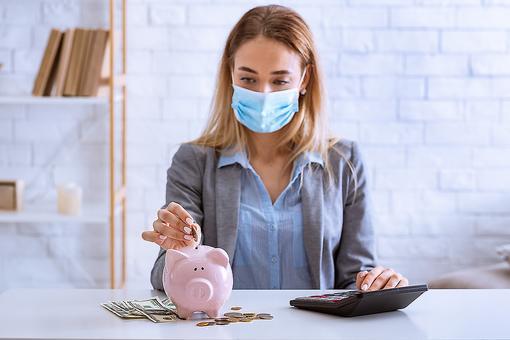 Saving Money During Coronavirus Quarantine (Sort Of): 4 Ways This Single Mom Saved Money During the Pandemic