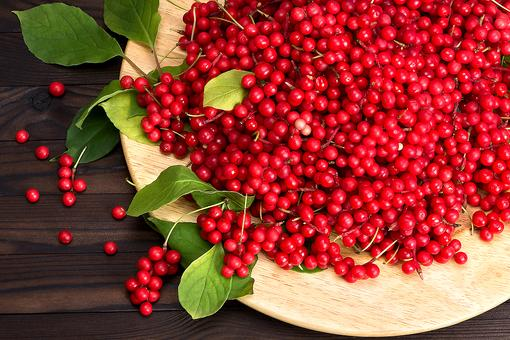 ​Schisandra Berry: Your Secret Weapon for Lower Stress, Healthier Hormones & Insane Energy