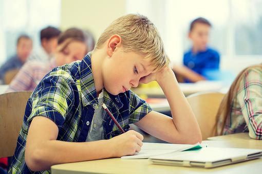 School Testing: 4 Different Types of School Tests & What They Mean for Your Child
