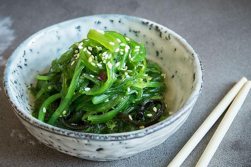 Easy Seaweed Salad Recipe: Try Something New & Make This Healthy Seaweed Salad Recipe