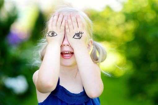 #MotherhoodRocks: Why You Need to See Yourself Through Your Child's Eyes!