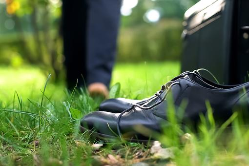 Selecting the Right Footwear for You: ​How to Choose the Proper Shoes for Your Walking Style