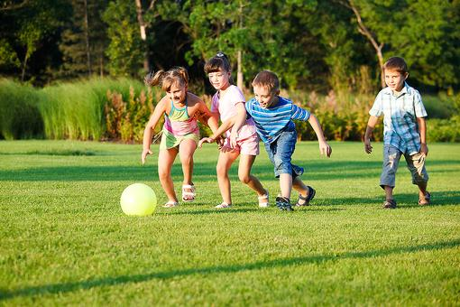 "Say ""Yes"" to Recess: 7 Reasons Why Your Child Needs Physical Activity"