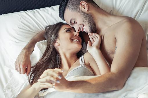 The Difference Between Sex & Intimacy: My Path to a Better Relationship With My Husband